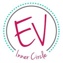 Expressions Vinyl Inner Circle Logo