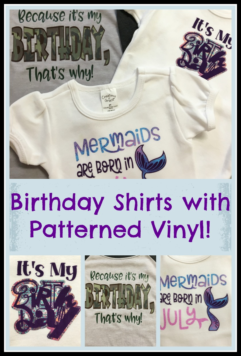 Birthday Shirts For Toddlers Near Me